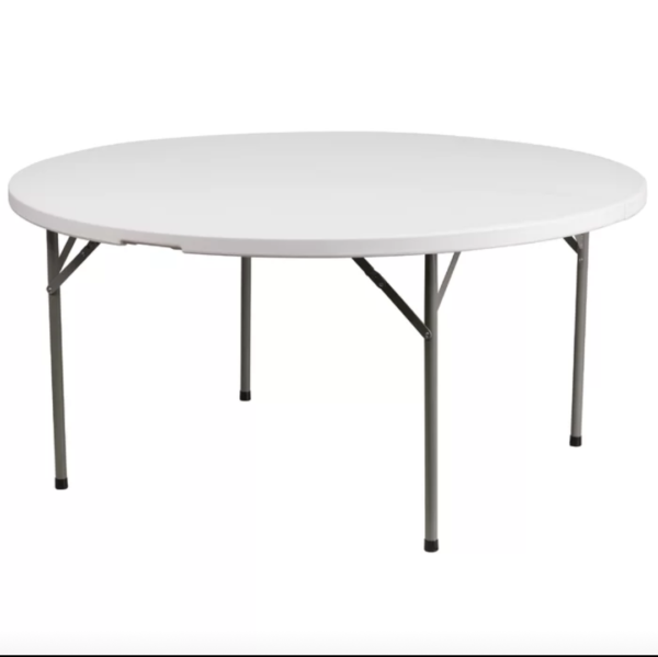 48 inches round table
