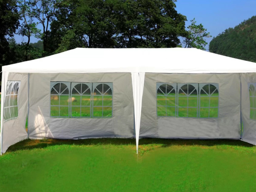 Gazebo Party Tent Rental In Brampton | KM Party Rental